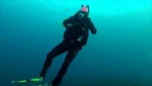 Pete Indi Dive Web