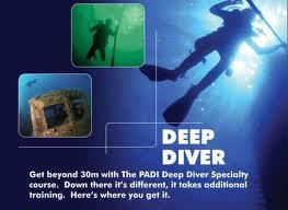 deep diver 6